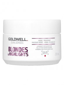 Dualsenses Blondes & High 60Sek Kur