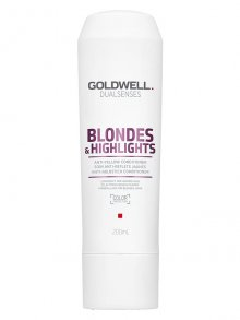 Dualsenses Blondes & High Conditioner