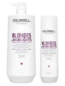 Dualsenses Blondes & High Shampoo