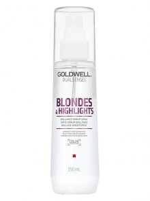 Dualsenses Blondes & High Serum Spray