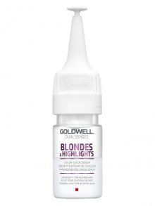Dualsenses Blondes & High Lock Serum
