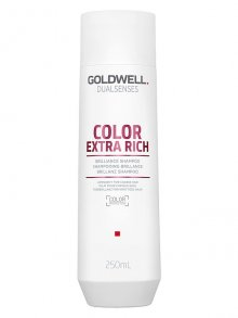 Dualsenses Color Extra Rich Shampoo