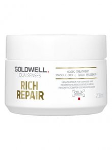 Goldwell Dualsenses Rich Repair 60Sek Kur