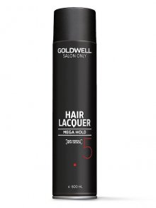 Goldwell§Salon Only Hair Laquer 600ml