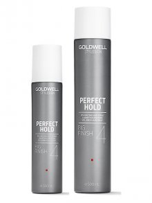 Goldwell§StyleSign Perfect Hold Big Finish