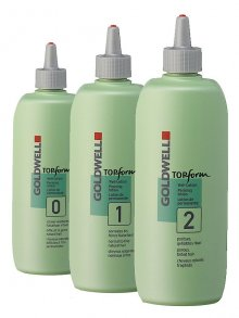 Goldwell§TOPform Wave Lotion 500ml