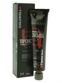Goldwell Topchic Hair Color Blonding Cream