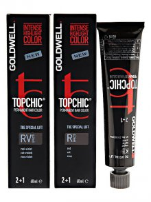 Goldwell§Topchic Special Lift Hair Color