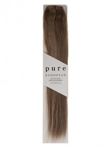Hairaisers§Pure Remy Clip In Echthaar Extensions 18Inch/45cm