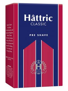 Hattric Classic Pre Shave
