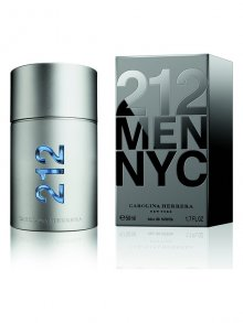 Carolina Herrera§212 Men Eau de Toilette