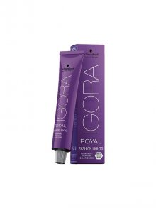 Schwarzkopf§Igora Royal Fashion Lights Haarfarbe 60ml L-49 beige violette