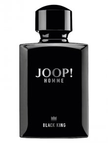 JOOP!§Homme Black King Eau de Toilette 125ml Limitierte...