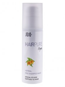 JoJo Hairpure Hair Mask Herbal 150ml
