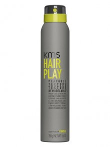KMS§HairPlay Playable Texture 200ml