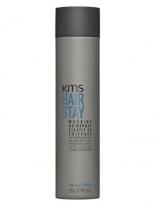 KMS§HairStay Working Hairspray 300ml