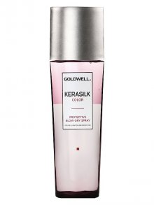 Goldwell Kerasilk Color Föhn-Spray 125ml