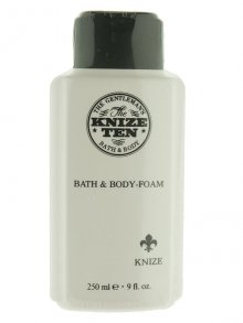 Knize Ten Bath & Body Foam 250ml