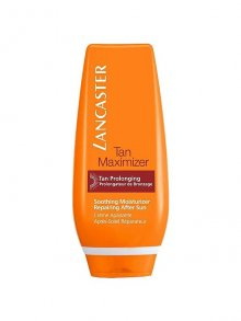 Lancaster§After Sun Tan Maximizer Soothing Moisturizer...