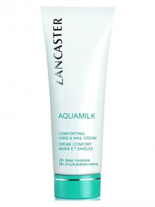 Lancaster§Aquamilk Comforting Hand & Nail Cream 75ml