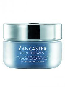 Lancaster§Skin Therapy Anti-Ageing Oxygen Night Cream 50ml