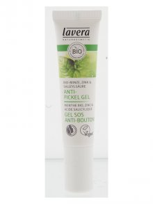 Lavera§Anti-Pickel Gel Bio-Minze 15ml