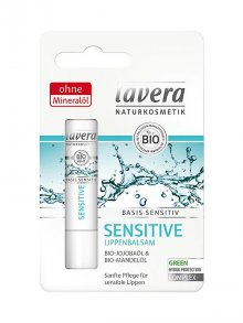 Lavera Basis Sensitiv Lippenbalsam