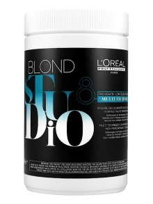 LOréal§Blond Studio Multi Techniques Blondierpulver 500g