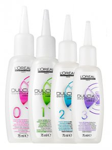 LOréal§Dulcia Advanced Well-Lotion