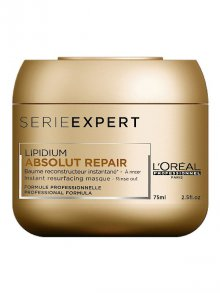 LOréal§Serie Expert Absolut Repair Lipidium Maske 75ml