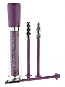 M2 Beaute§3 Looks Black Nano Mascara