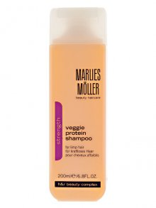 Marlies Möller Strength Veggie Protein Shampoo 200ml