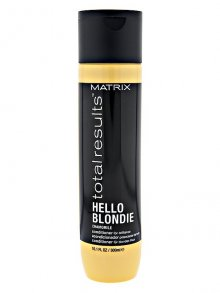 Matrix§Total Results Hello Blondie Conditioner 300ml