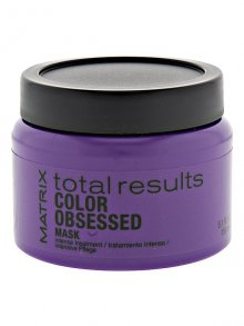 Matrix§Total Results Color Obsessed Intensiv-Maske 150ml