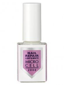 Micro Cell 2000§Nail Repair Light & White 12ml