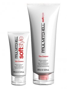 Paul Mitchell§Soft Style The Cream