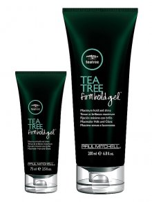 Mitchell Tea Tree Firm Hold Gel