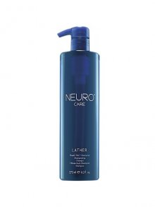 Neuro Care§Lather HeatCTRL Shampoo