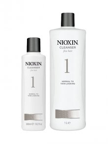 Nioxin§System 1 Cleanser