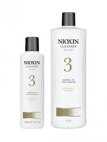 Nioxin§System 3 Cleanser