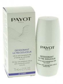 Payot§Deodorant Ultra Douceur 75ml