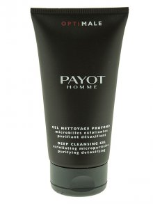Payot§Homme Gel Nettoyage Profond 150ml