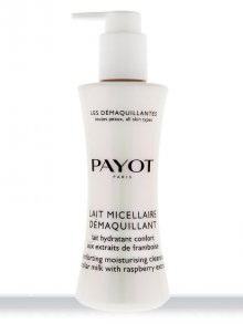 Payot§Lait Micellaire Demaquillant 200ml