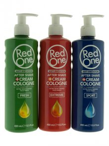 Red One§After Shave Lotion 400ml