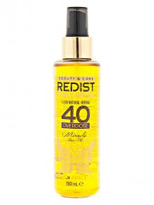 Redist§40 Overdose Haaröl Spray 150ml