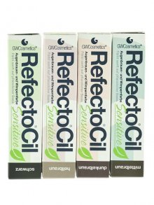 RefectoCil§Sensitive Wimpernfarbe 15ml