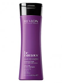 Revlon§be Fabulous Recovery Cream Shampoo 250ml