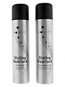 Rondo Styling Haarlack 300ml