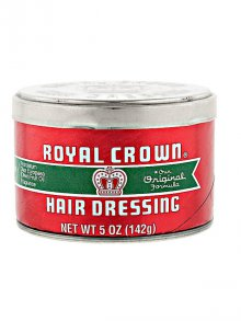 Royal Crown§Hair Dressing 125ml
