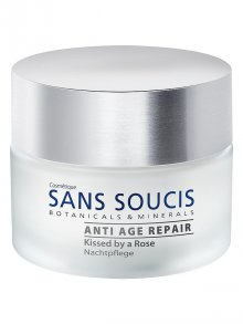 Sans Soucis§Anti Age Repair Kissed by a Rose Nachtpflege...